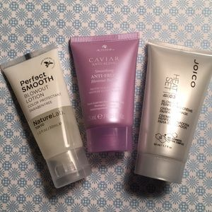 (Firm Price) Blowout Trio